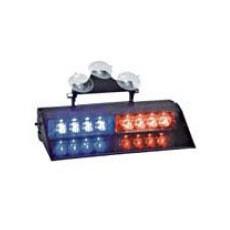Luz Led Para Espejo Retrovisor Doble 12V Con Plug